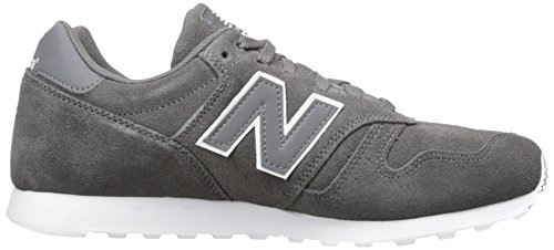 Balance Grey New Homme Chaussures ML373GKG Gris fpdw40
