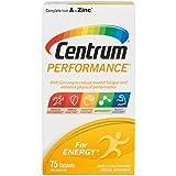 Centrum Performance Multivitamin, 75 tablets Review