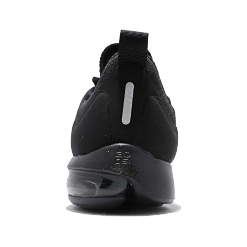 001 Cool Multicolore Basses Femme Sneakers Black Kantara Grey WMNS Air Black NIKE Max Anthracite aBgOgU