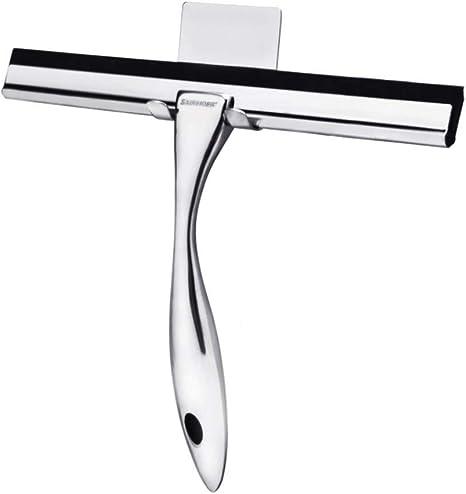 Window Glass Wiper Soap Cleaner Squeegee Shower Bathroom Car Mirror Re P2Q4