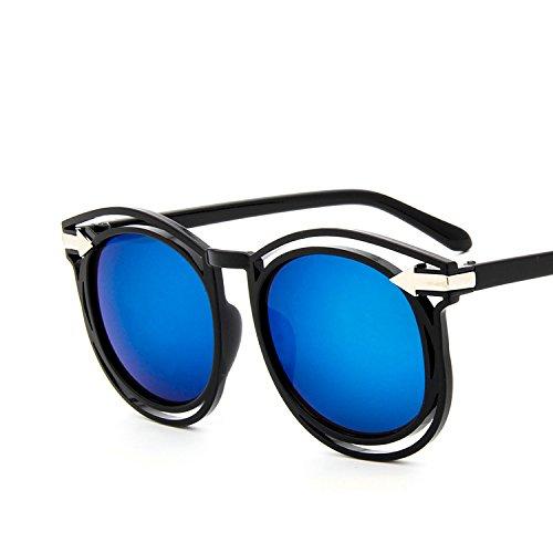 356447d351d202 lunettes de soleil mesdames lunettes de soleil womens new style élégant  personnalité korean rétro yeux star