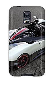 Anti-scratch And Shatterproof Pagani Phone Case For Galaxy note4/ High Quality Tpu Case