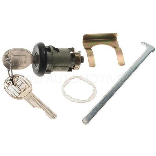 Bel Air Ignition Door Trunk - LockSmart Trunk Lock Cylinder (TL15240)