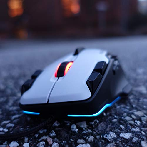 919d15ecb62 ROCCAT Tyon White - All Action Multi-Button Gaming Mouse