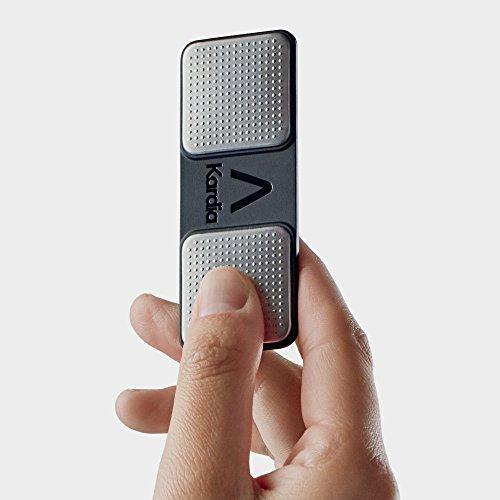 Alivecor® Kardiamobile Ekg Monitor   Fda-cleared   Wireless Personal Ekg   Detects Afib In 30 Seconds