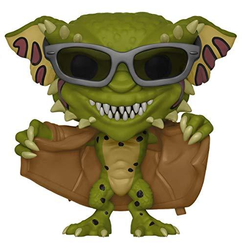 Funko Pop! Movies: Gremlins 2 - Flashing Gremlin Vinyl Figure (Includes Pop Box Protector Case) -