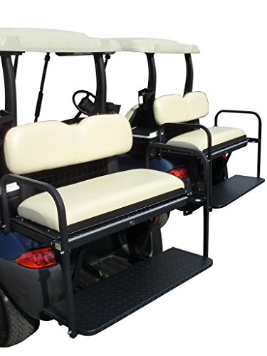 club car precedent rear seat - 7