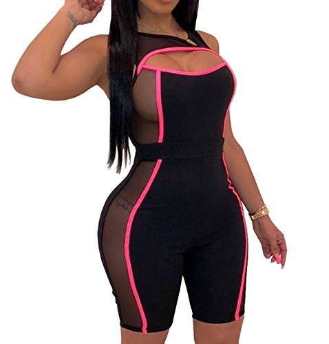 YIQ8 Rompers for Women