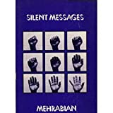 Silent Messages, Mehrabian, Albert, 0534000592