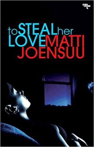 Book To Steal her Love