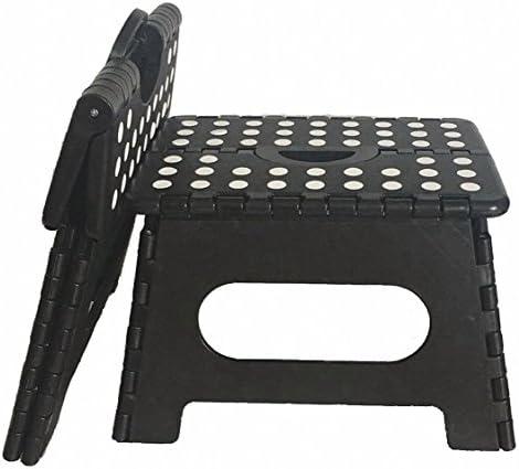 Big John Folding Step Stool – 700 Capacity
