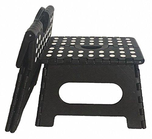 Big John Folding Step Stool - 700 Capacity by Big John