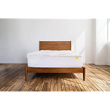 Amazon Com Rivet Queen Mattress Energy Boosting