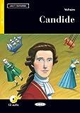 Candide. Livello B1. Con app. Con CD-Audio