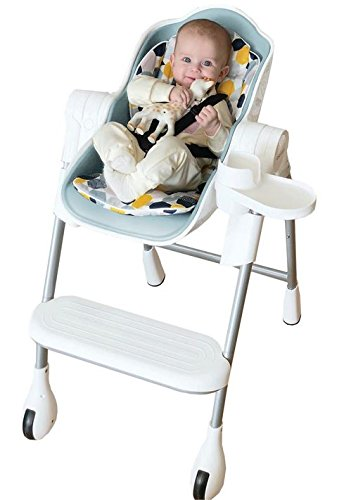 Cocoon High Chair Seat Liner