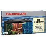 Marineland LED Light Hood for Aquariums, Day