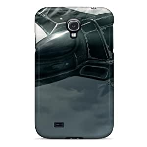 For Case Ipod Touch 4 Cover TCGlSGM6072jQxcJ Futuristic Fighter Plane PC Silicone Gel . Fits For Case Ipod Touch 4 Cover