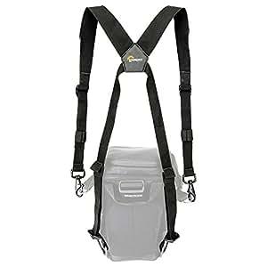 Lowepro Toploader Chest harness