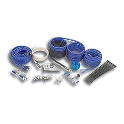 Stinger SK6681 8-Gauge 6000-Series Complete Amplif