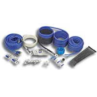 Stinger SK6681 8-Gauge 6000-Series Complete Amplifier Installation Kit