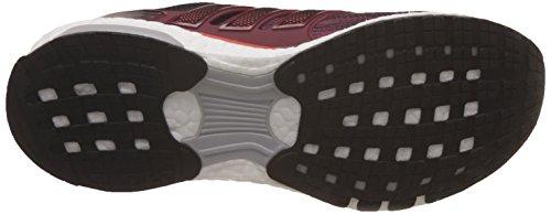 adidas Energy Boost 3 M, Scarpe da Corsa Uomo Rosso (Buruni/Energi/Negbas)