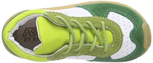 Ricosta Davy - Zapatillas altas Niños Verde - Grün (grün/pea 561)