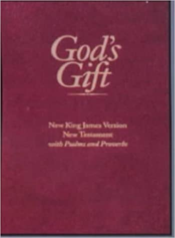 God's Gift: New King James Version, New Testament With