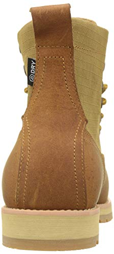 26 Light Logan Herren Levi's Braun Desert Boots Brown Ca 87qawxqf