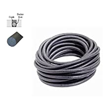 "3/8"" Closed Cell Backer Rod - 100 ft Roll"