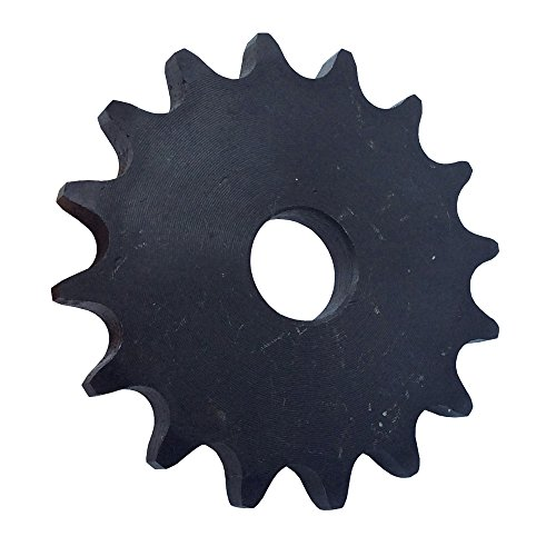 - KOVPT # 40 Roller Chain A-Plate Sprocket 22 Teeth Hole Dia 5/8
