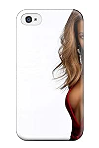 Durable Protector Case Cover With Latest Celebritiess Hot Design For Iphone 4/4s