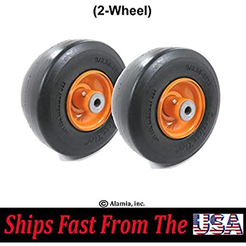 Scag Wheel Assemblies Turf Tiger Cub 13x6.50-6 Replaces 482504 483050 9278 2 MowerPartsGroup