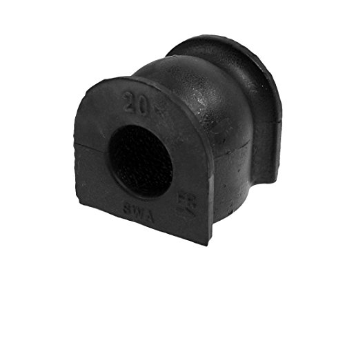 51306-SWA-A01 Car Front Stabilizer Bar Rubber Bushing Black Part