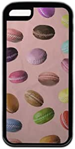 Colorful Macaroons Theme for iphone 5/5S Case