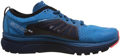 Chaussures Homme Blue Ra Salomon 3 De Sonic 49 Eu Trail Bleu EagafqFxO