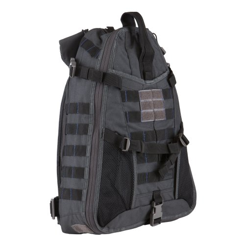 5.11 Triab18 Backpack Midnight Ash, Outdoor Stuffs