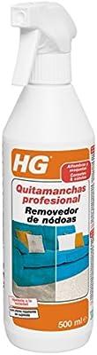 HG M77111 - Quitamanchas Profesional alfombras moquetas - tapiceria