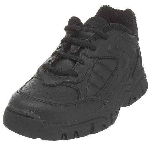 Stride Rite Austin Sneaker (Toddler/Little Kid/Big Kid),Black,10.5 M US Little Kid