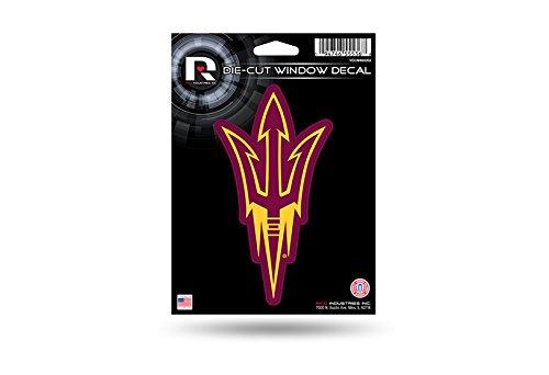 NCAA Arizona State Sun Devils Die Cut Vinyl Decal for $<!--$10.49-->