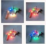 Nano Beard Lights, Beard Fairy Lights, Beard Lights, LED Beard Lights, Beard Bauble Ornaments