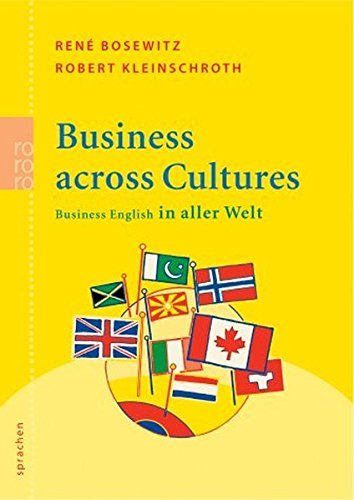 Business across Cultures: Business English in aller Welt