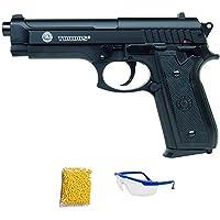 PT92 CyberGun Taurus Pistola de Airsoft Calibre 6mm