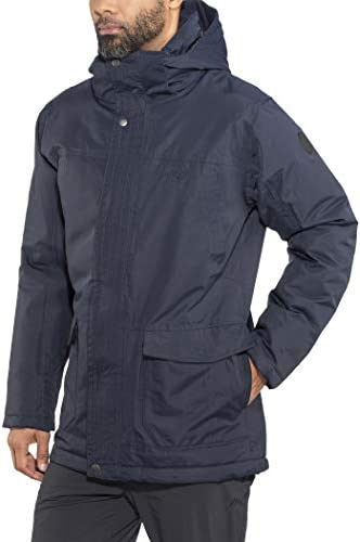 Berghaus Nula NH Jacket Women night sky 2020 winter jacket