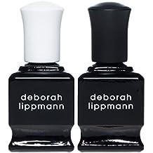 Deborah Lippmann Gel Lab Pro Duo Nail Coat, 2 Piece Set