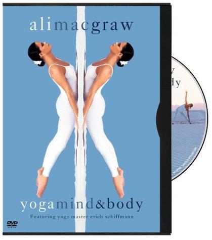 Ali MacGraw: Yoga Mind & Body [Reino Unido] [DVD]: Amazon.es ...