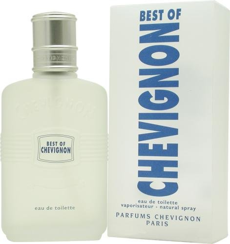 Best Of Chevignon By Chevignon For Men Edt Spray 3.4 ()