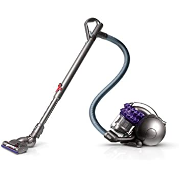 Dyson Ball Compact Animal Canister Vacuum Cleaner (same As Dyson DC 47  Animal Compact Canister