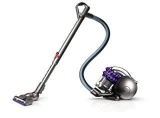 Dyson Ball Compact Animal Canister Vacuum Cleaner (same as Dyson DC 47 Animal Compact Canister) - Corded (B00C7Z9AE8) | Amazon Products