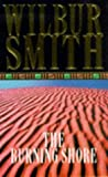 The Burning Shore (Courtneys of Africa) by Smith, Wilbur New Edition (1998)