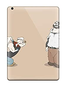 Ipad Air Case Cover Popeye Versus Pluto Case - Eco-friendly Packaging